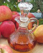Apple Cider Vinegar for finger warts