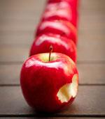 Study-Apple Cider Vinegar for heartburn
